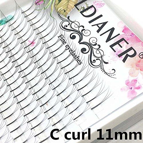 Dtuta NatüRlich Unter 5 Euro ÜBergroßE Box Make-Up Set Inkl KüNstliche Wimpern Magnetisch Mehrfache AnläSse