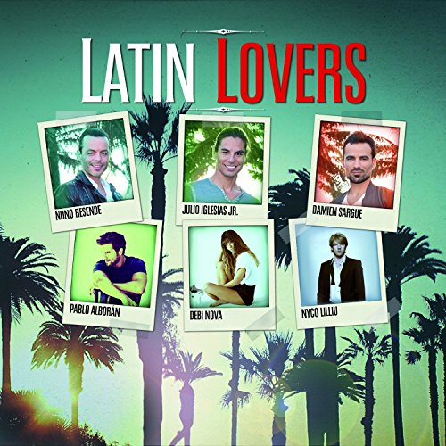 Latin Lovers