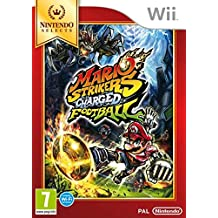 Mario Strikers Selects - Wii