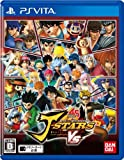Best Namco PS Vita Jeux - J-Stars Victory Vs - Playstation Vita [import Japonais] Review