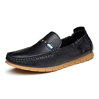 Fashion casual shoes/Man sets foot shoes/Driving Shoes