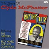 The Genius Of Clyde Mcphatter