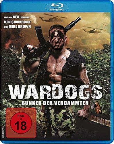 Wardogs – Bunker der Verdammten (Blu-ray)