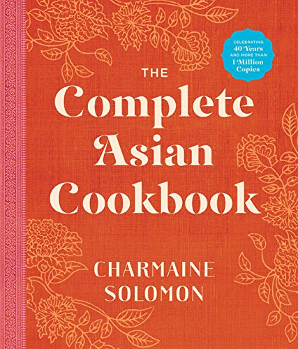 Complete Asian Cookbook (Complete Book Of Thai Cooking)