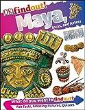 DK findout! Maya, Incas, and Aztecs
