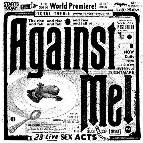 23 Live Sex Acts [Explicit]