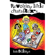 Revolting Little Characters