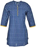 OJB Seller Women's Cotton Regular Fit Ku...