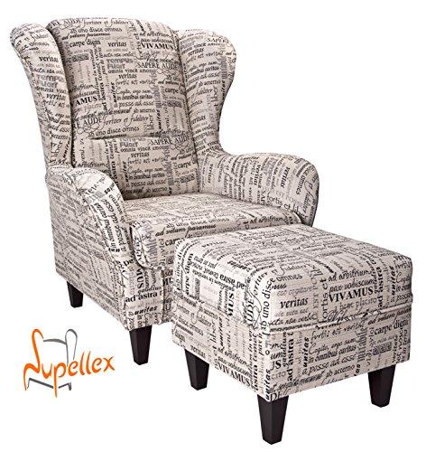 lesesessel finden sie den bequemsten lese sessel entspannter alltag. Black Bedroom Furniture Sets. Home Design Ideas