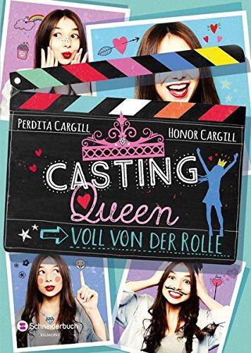 01: Voll von der Rolle (Casting Der Schauspieler)
