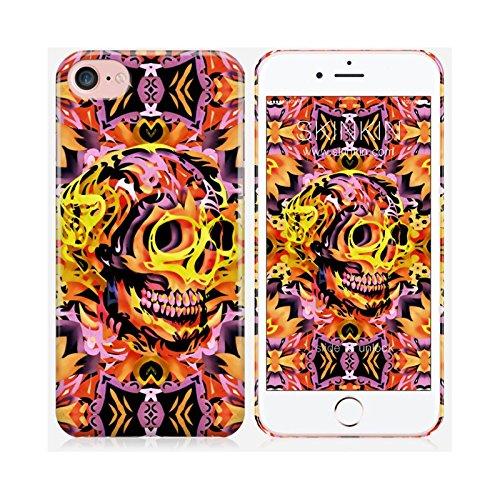 iPhone SE Case, Cover, Guscio Protettivo - Original Design : Coque iPhone 7