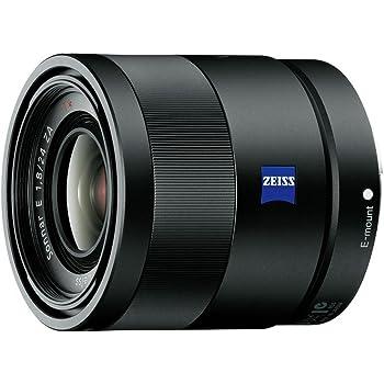 Sony SEL24F18Z - Objetivo para Sony (distancia focal fija 36mm, apertura f/1.8-22) negro