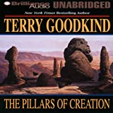The Pillars of Creation - Sword of Truth, Book 7 - Format Téléchargement Audio - 26,93 €