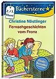 Fernsehgeschichten vom Franz (Büchersterne)