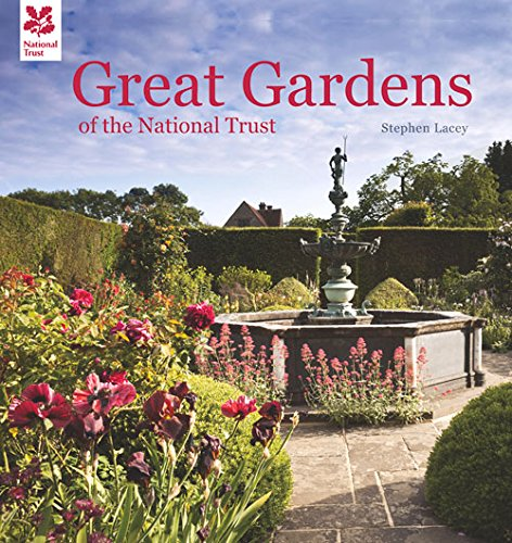 Great Gardens of the National Trust (National Trust Home & Garden)