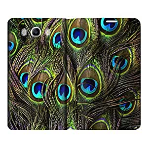 Digi Fashion Designer Flip Cover with hi-res print for Samsung Galaxy ON8