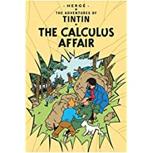 The Calculus Affair (Tintin)