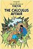 The Calculus Affair (Tintin)