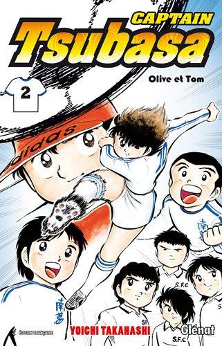 Captain Tsubasa - Olive et Tom Vol.2 par TAKAHASHI Yôichi