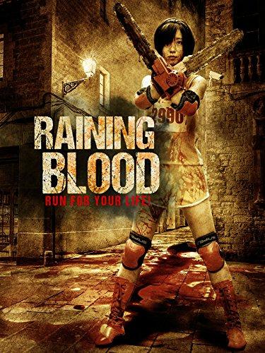 Raining Blood: Run for your life