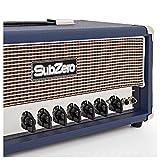 Stack dampli guitare à lampe H50R 50W par SubZero