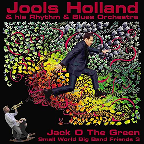 Jack O The Green: Small World ...