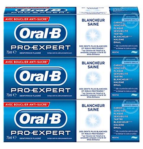 Oral-B Pro Pasta de dientes de Expertos