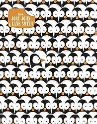Penguin Problems by Jory John (2016-11-03)