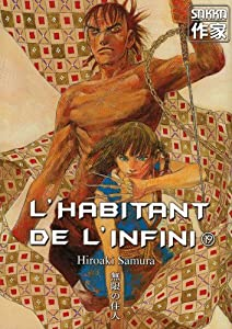 L'Habitant De L'infini Nouvelle édition Tome 19