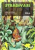 Stradivari vol. 1 - Viola - B.3704: 26