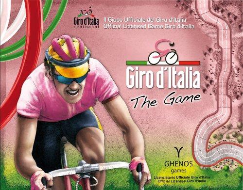 Ghenos SW015 - Giro D´Italia - The Game