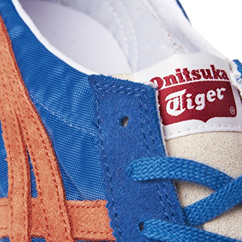 Onitsuka Tiger Sneakers Tiger Corsair Blu/Arancione