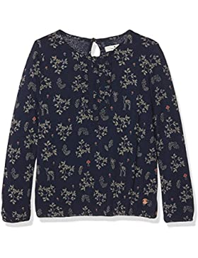 TOM TAILOR Kids Mädchen Bluse Printed Jersey Blouse