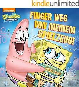 Finger weg meinem von Spielzeug! (SpongeBob SquarePants)