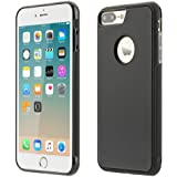 Anti-Gravity Selfie Case Magical Nano Sticky Hard Case For Apple iPhone 7 Plus 5.5inch