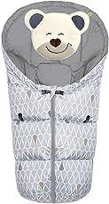 Odenwälder Mucki Fashion Tear Drops - Farbe: 1070 Cool Grey