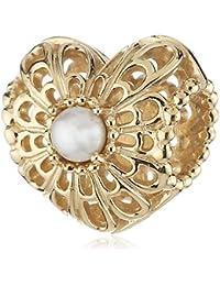 Pandora Yellow Gold Jewelry 750822P
