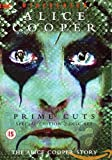 Alice Cooper: Prime Cuts - The Alice Cooper Story [DVD] [2004]