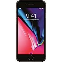Apple iPhone 8 64GB - Space Grey - Unlocked (Renewed)