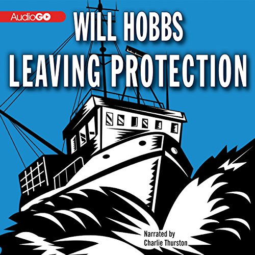 Leaving Protection  Audiolibri
