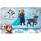 Hama 7913Disney Frozen gigante caja de regalo