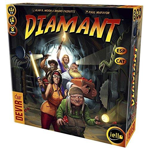 Devir Diamant Miscelanea BGDIAMANT