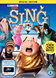Picture Of Sing [DVD] [2017]