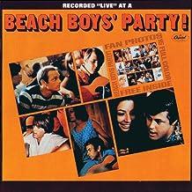 Beach Boys Party! (2001 - Remaster)