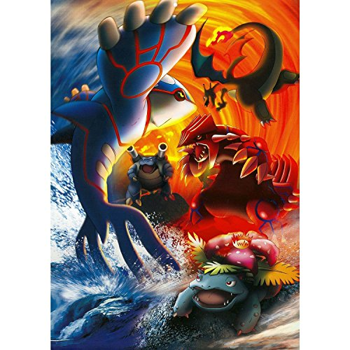 Poster-Cartel-Pokemon-Manga-Anime-ltima-Evolucin