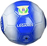 CD Leganés Balleg Balón, Blanco/Azul, 2