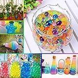 Gaddrt Creative et mode crystal boue sol eau perles cristal magie balles douce jouet,...