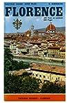 Florence Guide avec plan / Bartolini,...