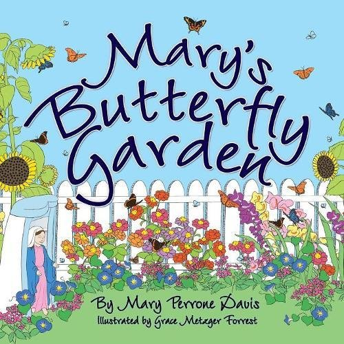 (Mary's Butterfly Garden)