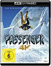 Passenger 4K (4K UHD) [Ultra HD Blu-ray]